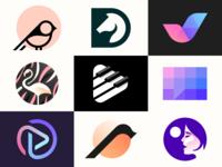 2019 Logo Collection