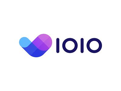 Ioio Logo Design brand identity branding design branding unique abstract modern rent sell thumbs up infinity initial o i ioio brand identity symbol mark logo