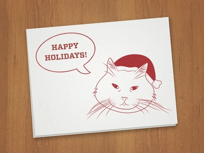 Happy Holidays from #BIGMARM