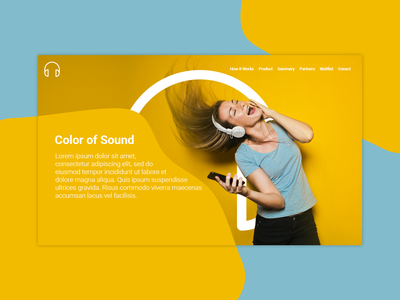 Color Of Sound