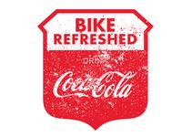 Coca-Cola Bicycle Team Concept 1