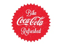 Coca-Cola Bicycle Team Concept 4