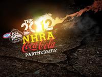 2012 NHRA Partnership