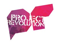 Project Revolution Logo Comp (application)