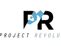 project Revolution Logo Comp