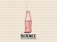 Science That Refreshes
