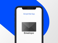 Mail App icon exploration