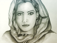 Sketch practice