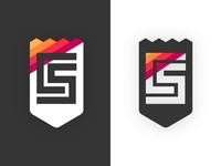 CS Security logo