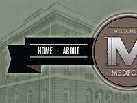 Medford Website