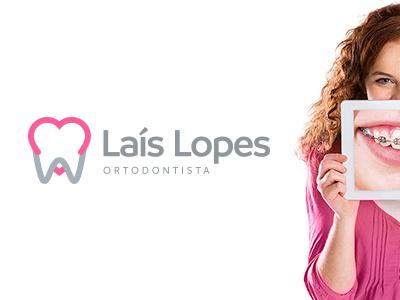 Laís Lopes heart teeth tooth denstist dentistry