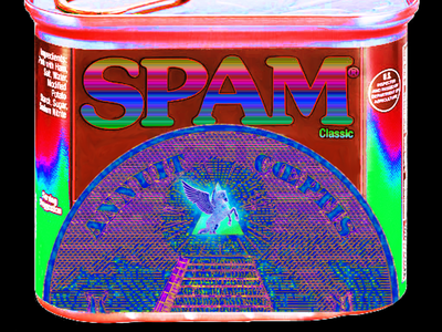 The Unwanted Parts mobile spyware spamware group pegasus nso spam