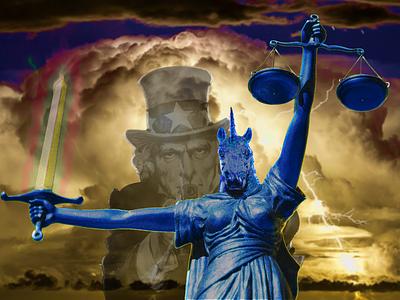 Storms Brewing states united regulation defi interface uniswap crypto
