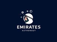 Emirates Astronaut