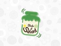 Shake it Salad