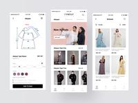 Islamic fashion App