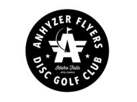 Anhyzer Flyers Badge