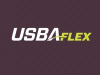 USBA Flex Logo
