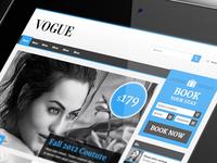 VTO Vogue