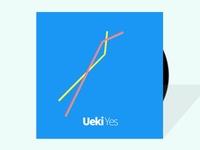 Ueki - Yes