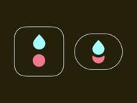 """App Icon """"Drip"""""""
