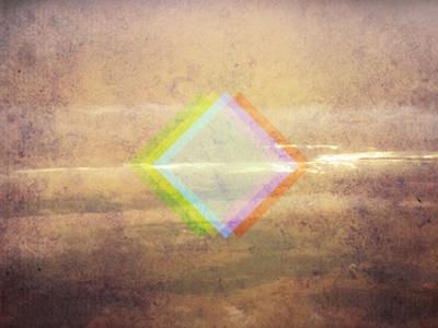 Squares graphic design