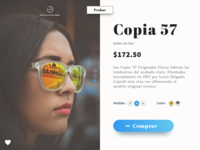 Copia® Sunglasses