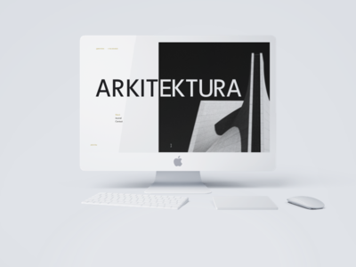 ARKITEKTURA - Home