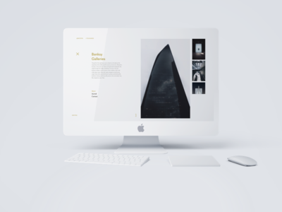 ARKITEKTURA Project Page