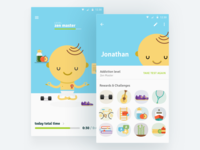 Appless – Mobile Addiction App