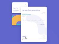 GogoApps – Invoice