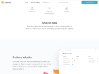 Lp03. methods analyse data