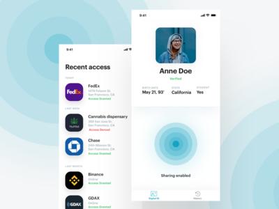 instaID–Instant Identity Verification