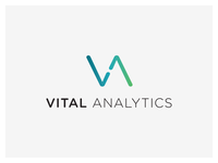 Vital Analytics Logo