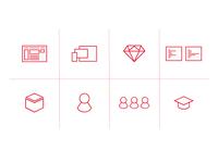 Refactorit Services Icons