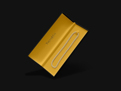 THEYA & Co. - Fine Jewelry Branding
