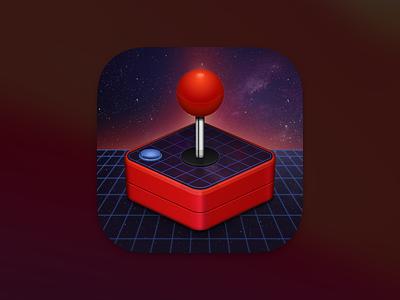 OpenEmu App Icon icons app icon big sur