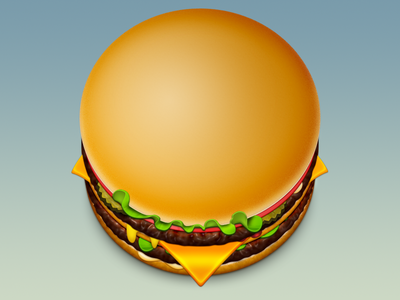 Super Big Burger Pro HD 2.0