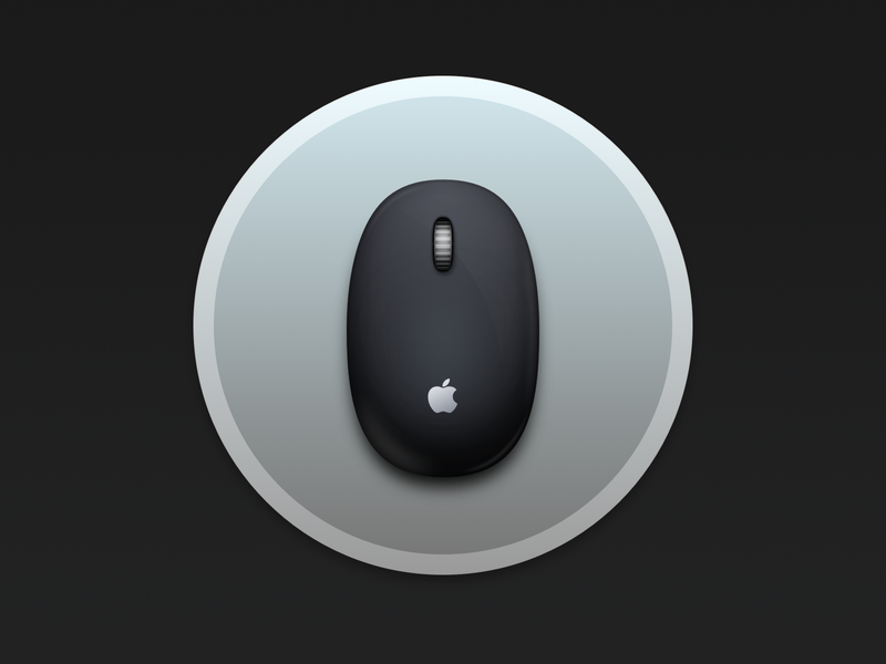 Mos icon a day mac icon macos icons apple mouse mouse mos icon dock icon macos icon