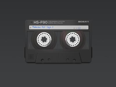 Bodacious Mix Tape 3