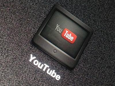 Jaku YouTube jaku ipad youtube icons