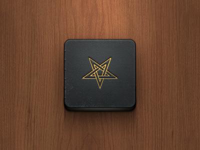 De Umbrarum Regni Novem Portis jaku icons