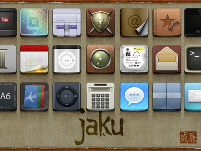 Jaku... A New Chapter Unfolds