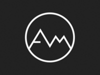 Andre Myhrer logo