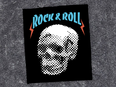 Sold My Soul… skull rock  roll