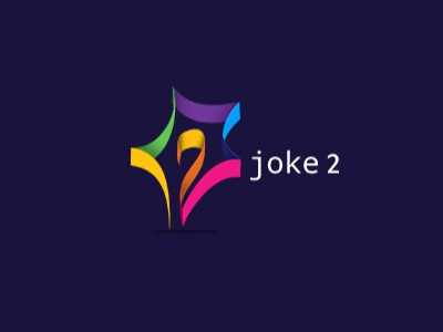 JokeTow comic identity photographer logo brand