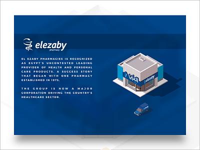 Elezaby pharmacy store pharmacy elezaby city building