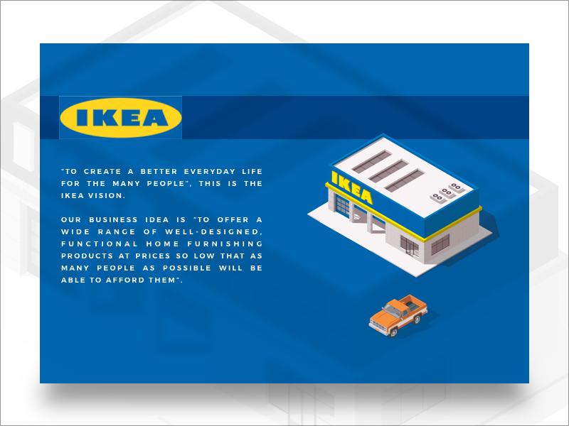Ikea store ikea city building