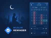 Muslim Reminder
