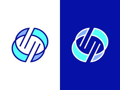H logo Design abstract h logo vector logo ui illustration icon digital agency design creative app branding